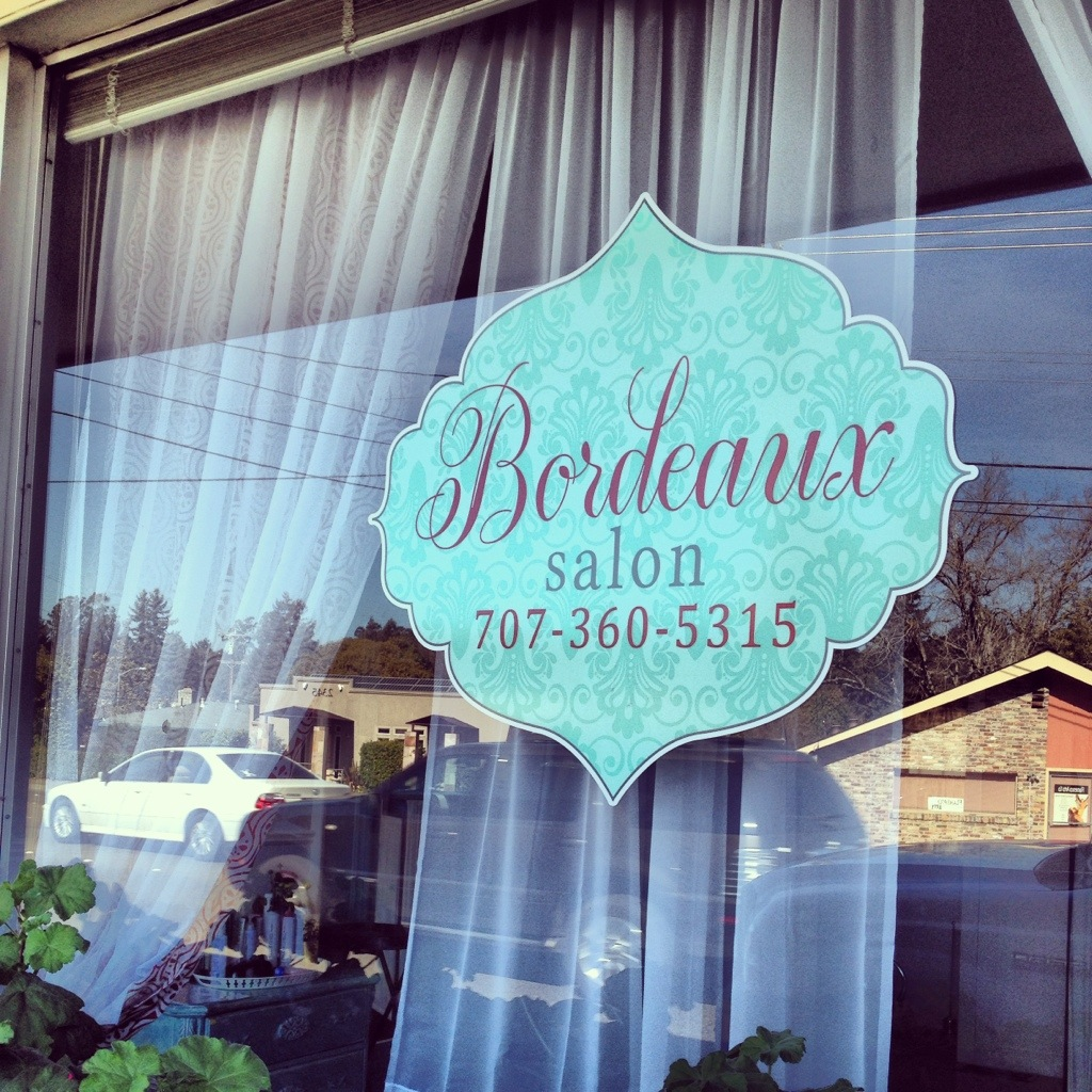 Bordeaux Salon