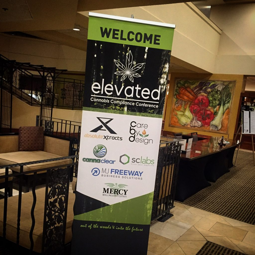 Elevated 2016 Conference Printer